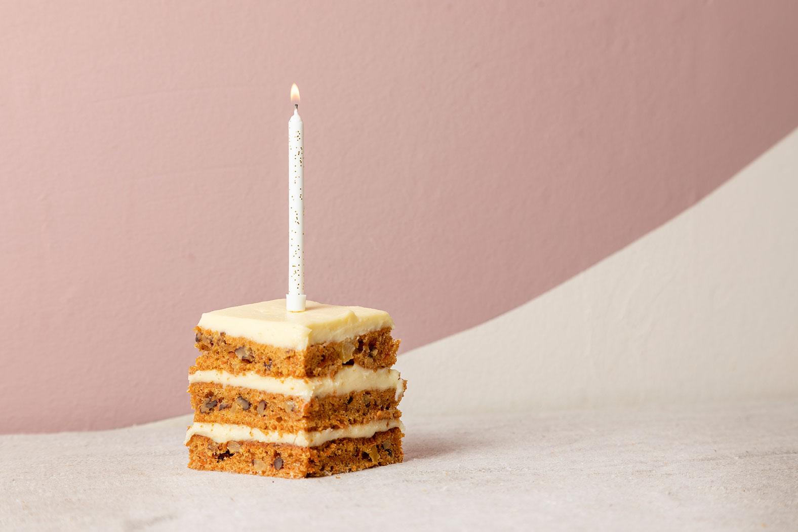 The Bakers Dozen Birthday Gails Bakery