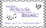Inspiring Schools to Add Music Instruction