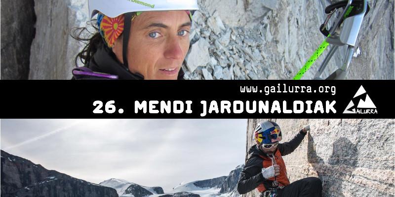 2017 Mendi Jardunaldiak