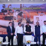 Hon'ble Minister, MoPNG, launches online portal for Common Carrier Capacity booking on GAIL's pipelines
