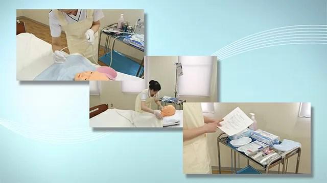 介護職員実務者研修テキスト医療的ケアDVD