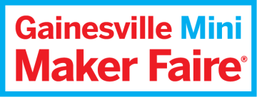 Gainesville Mini Maker Faire logo