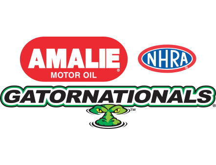 NHRA Announces New Date for 2020 Gatornationals