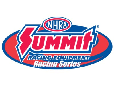 Summit Racing Equipment Racing Series Logo