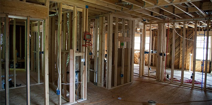 Gainesville Florida Home Remodeling