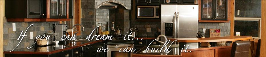 Gainesville Custom Kitchen Cabinets