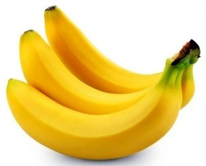 Banana for weight gain