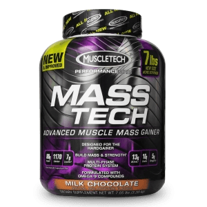best mass gainers 2015