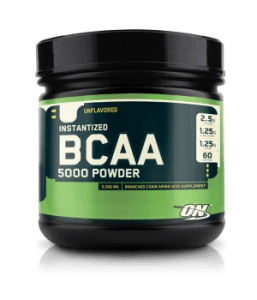 best supplement for faster muscle gain