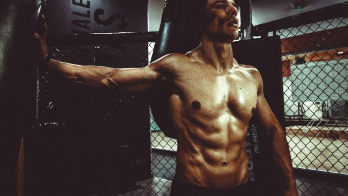 how to build muscle endurance