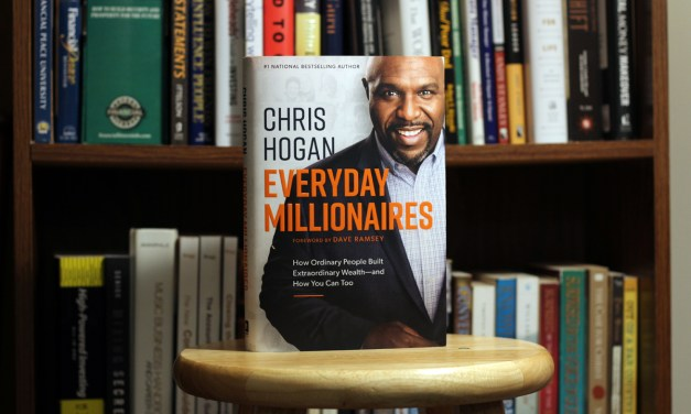Everyday Millionaires by Chris Hogan – Book Review