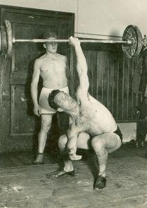 lift to gain weight