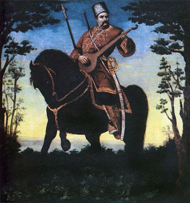 449px-Cossack_Mamay_1890