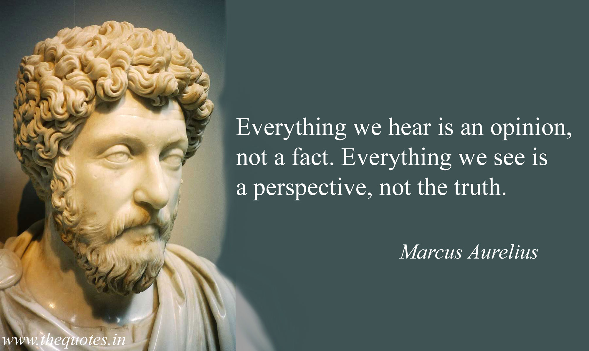 A Practical Guide To Implementing The Thoughts Of Marcus Aurelius
