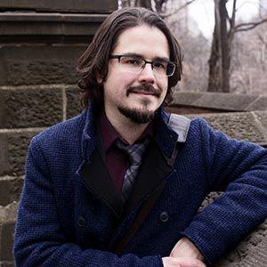Dave Roman