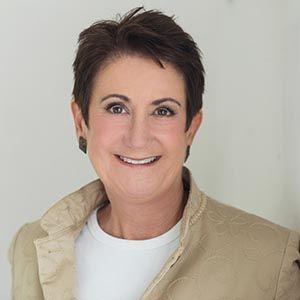 Paula Tarnapol Whitacre