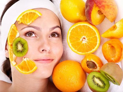 Soft and Shiny Skin Homemade Products