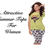 Attractive Summer Tops for Women – Online Shopping