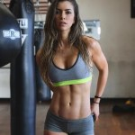 Fitness Model Anllela Sagra Biography, Fitness and Workout Plans