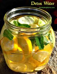 Do You Wanna Reduce 4 Kg In A Week? Without Exercise!! Lemonade Diet
