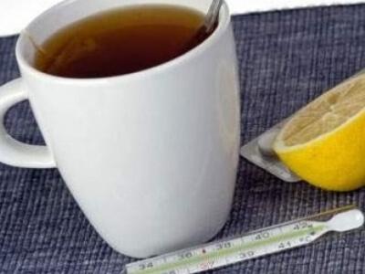 Можно ли пить терафлю при простуде без температуры — Простудные заболевания