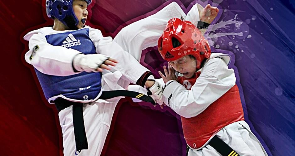 FLASH SALE - SPARRING GEAR SET ONLY $110!!! - Gajok Taekwondo