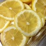 今すぐ疲労回復するならレモンのはちみつ漬けが効果あり!