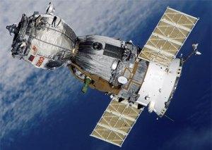 La capsula Soyuz-tma