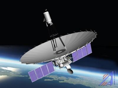 Il radiotelescopio internazionale Spektr-R