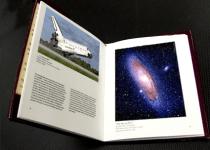 Nuova sezione dedicata ai libri d'astronomia
