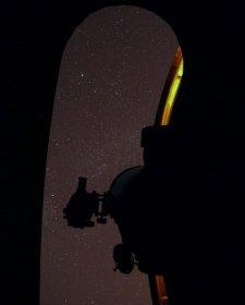 Osservatorio astronomico, Rocca di Cave, sede osservativa del gruppo astrofili Hipparcos. Particolare della cupola con il telescopio