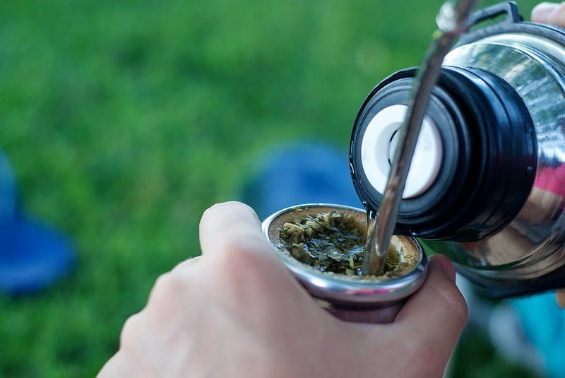 Photo:Mate By:blmurch