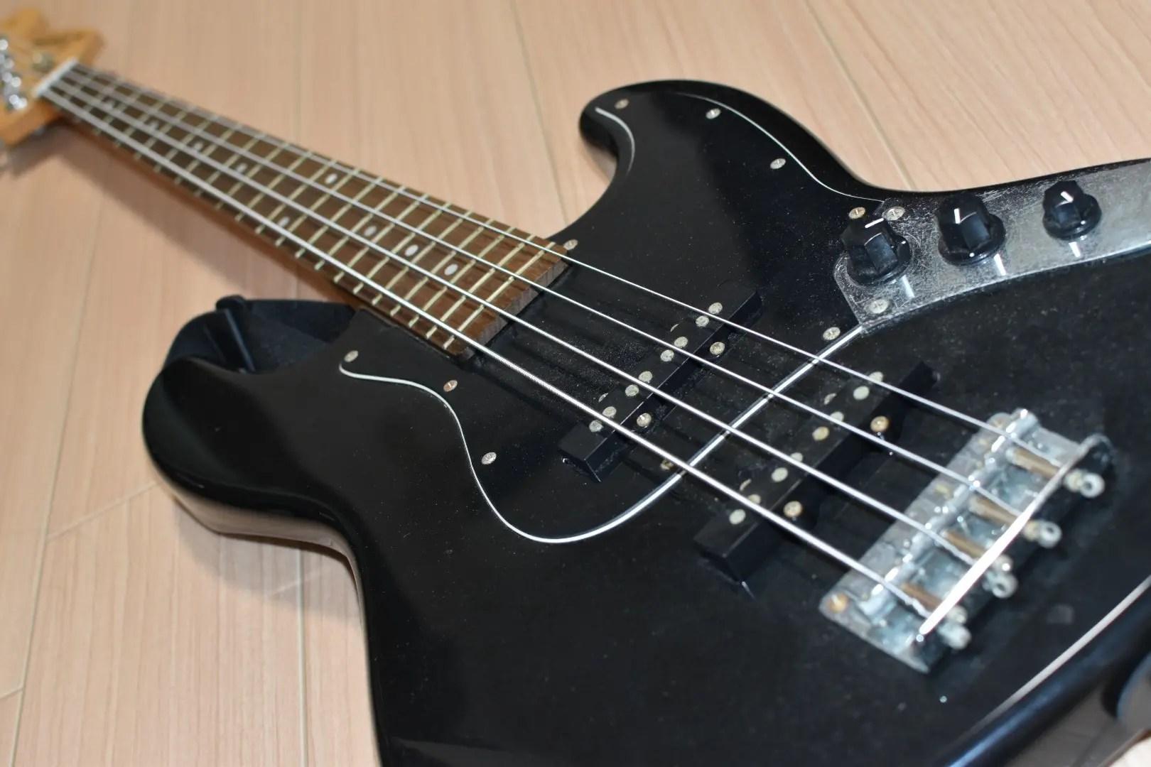 ベース・ギターの買取