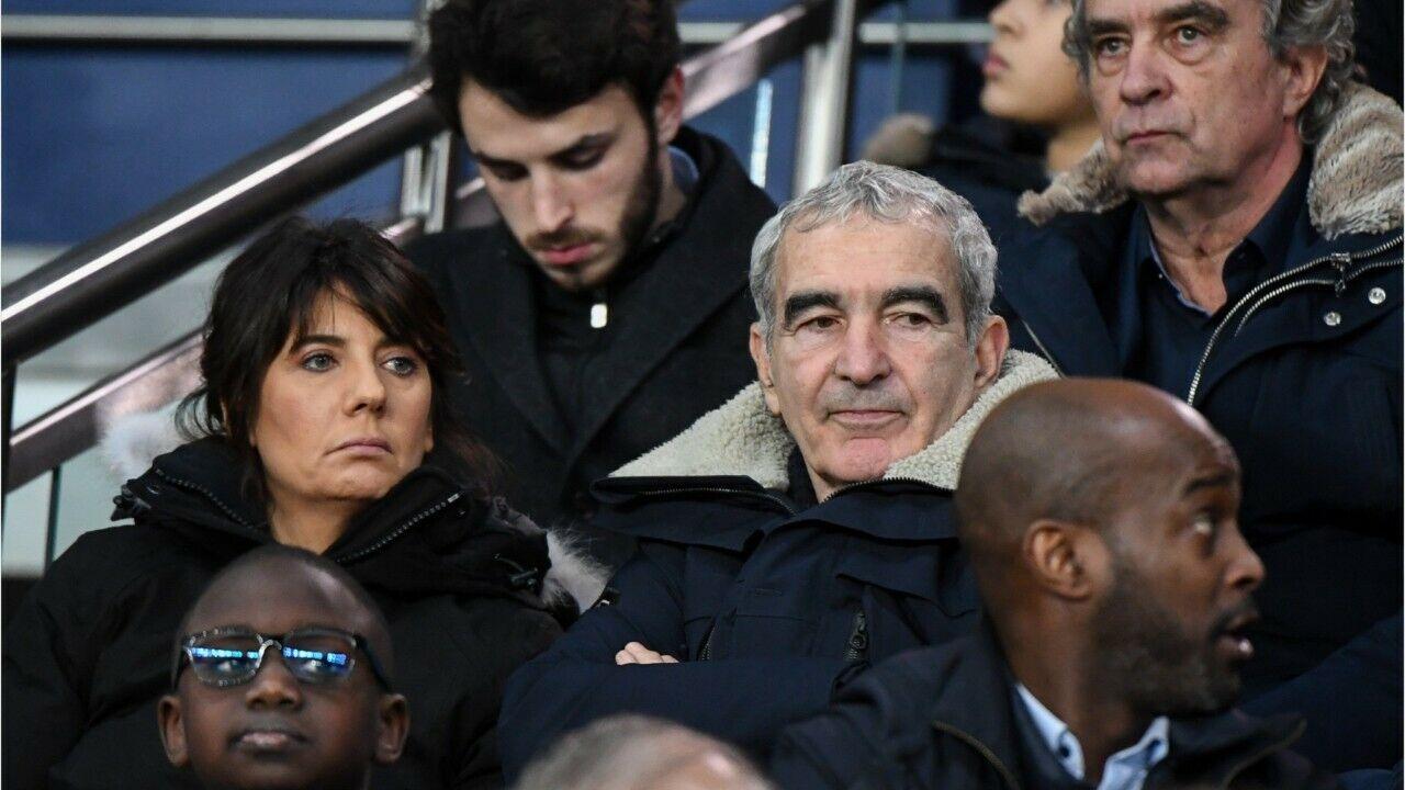 We did not find results for: Pourquoi Raymond Domenech Et Estelle Denis Ne Se Sont Jamais Maries Gala