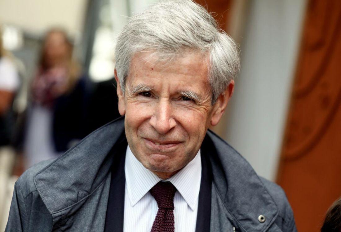 Alain Minc pointe du doigt l'erreur d'Emmanuel Macron