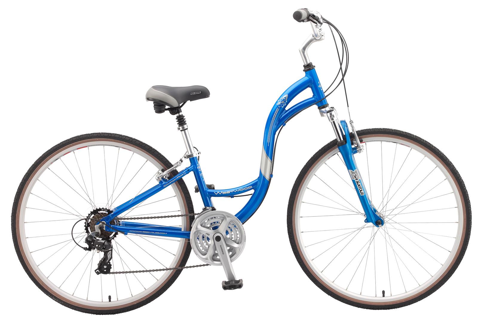 Westwood   Galactic Bikes