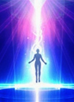 lightning to crown chakra April's HS: Use Your Divine Communion With Prime Creator to Create Consciously Your Ascension NOW!