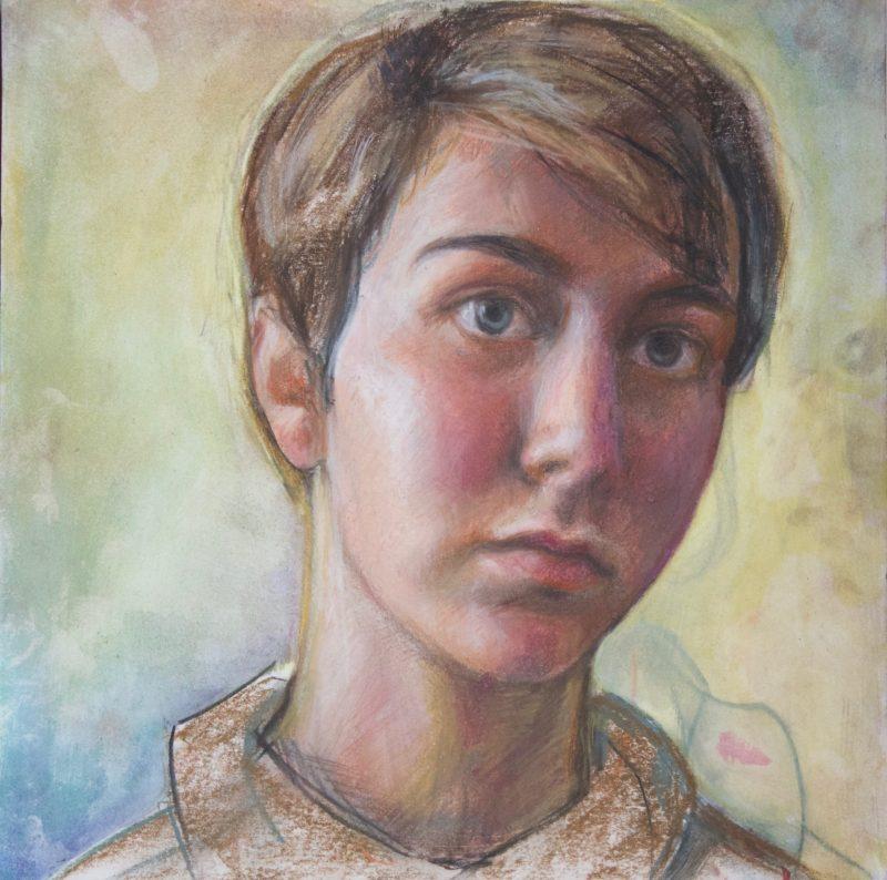 portret-pastel