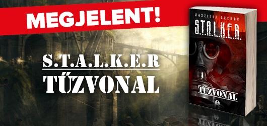 Stalker - Tűzvonal