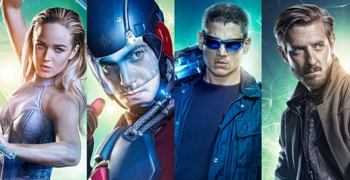Legends-of-Tomorrow-promo-posters