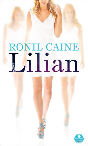 Ronil Caine - Lilian borito webre kerettel