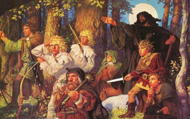 Shannara: A Kard regényhez