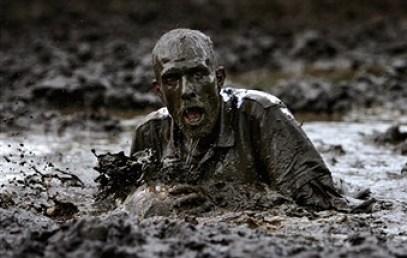 swamp-man