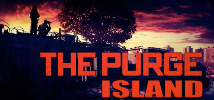 The Purge Island