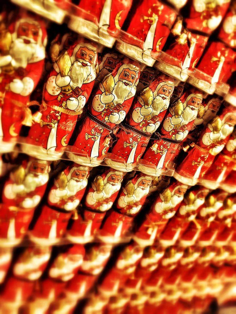 Jak sobie trochę odpuścić w Święta? Gwiazdkowy selfcare