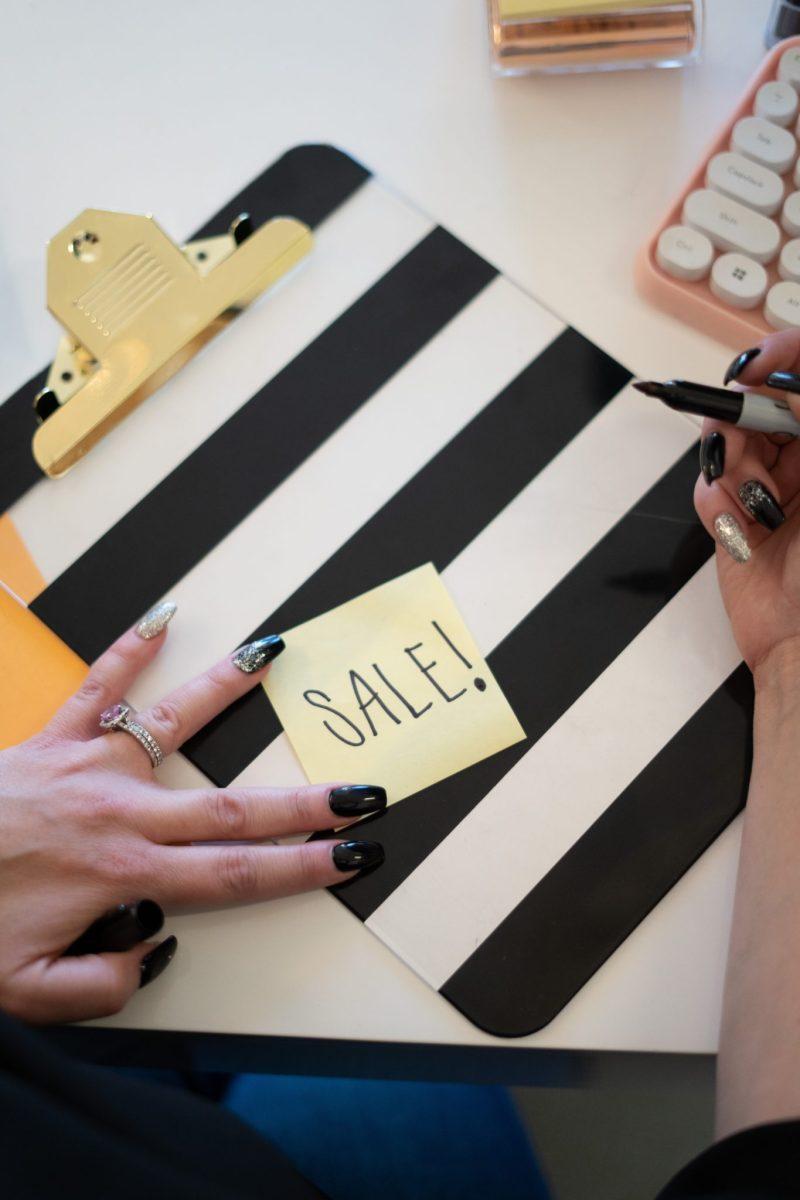 Black Friday plus size – Czy wiesz, gdzie rozsądnie wydasz pieniądze?7 min. czytania