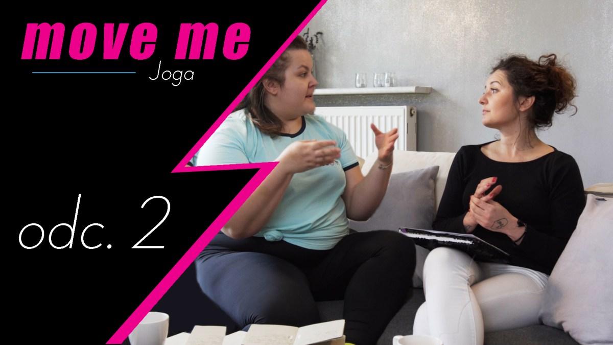 #MoveMeJoga – Odc. 2 Gdzie, w czym i na jaką jogęminuta czytania