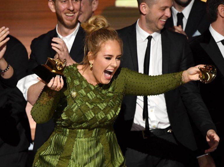 Czy Ty też masz żałobę po Adele?