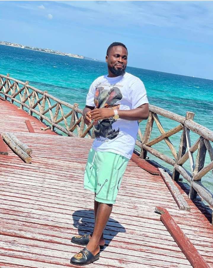 Hard-hustling Comedian, Sirbalo Builds 8 Bedroom House for