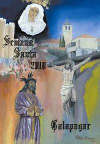 Concurso carteles de Semana Santa en Galapagar